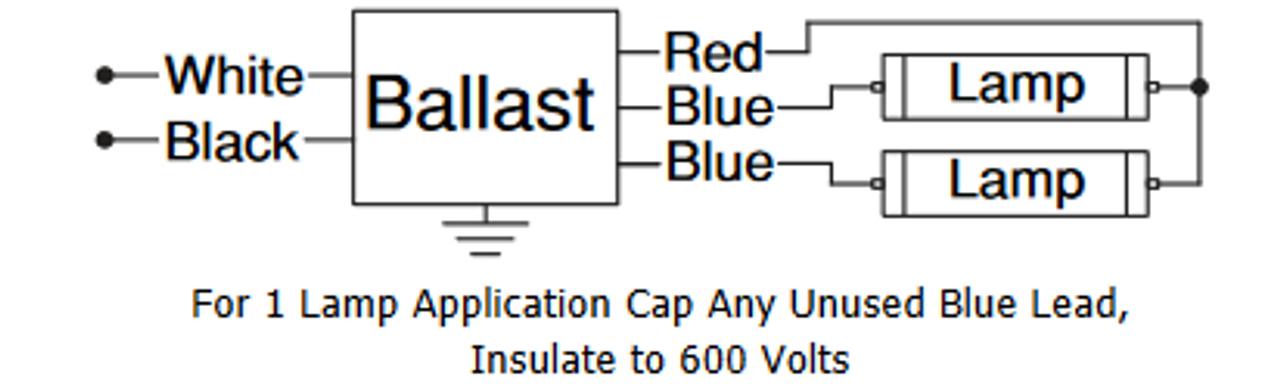 isl296t12mv robertson t12 fluorescent ballast
