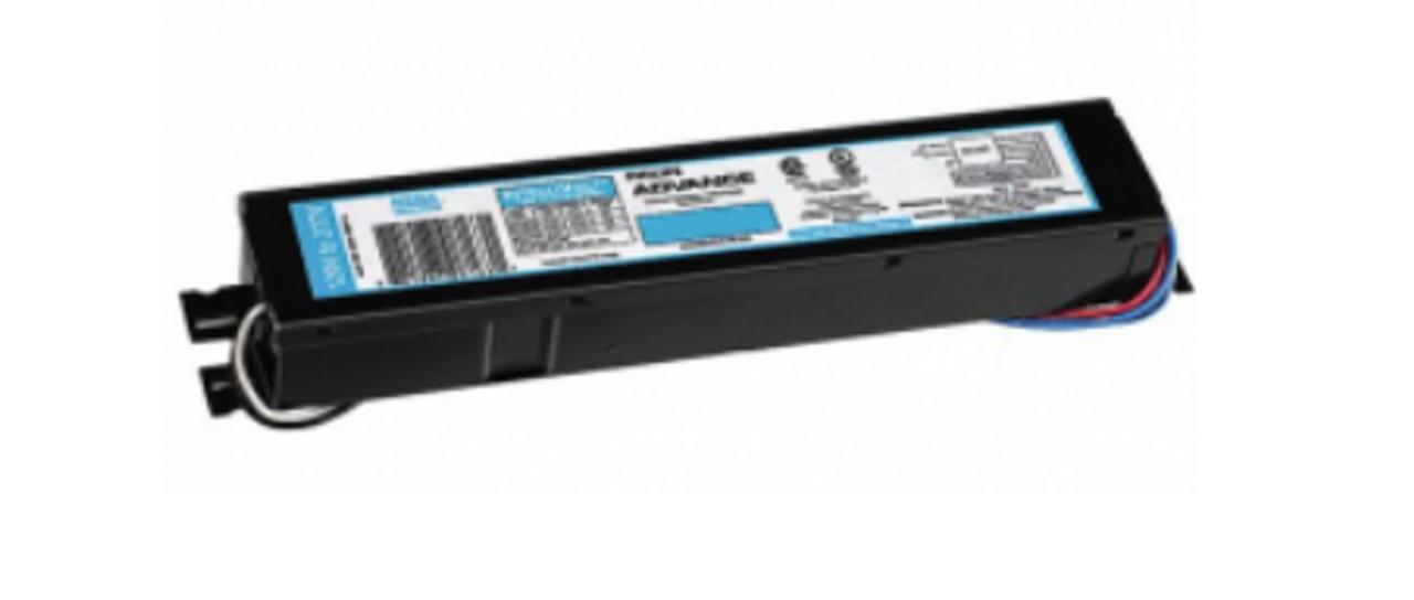 Philips Advance Optanium IOPA-4P32-HL Ballast 120-277Volt  IOPA4P32HL