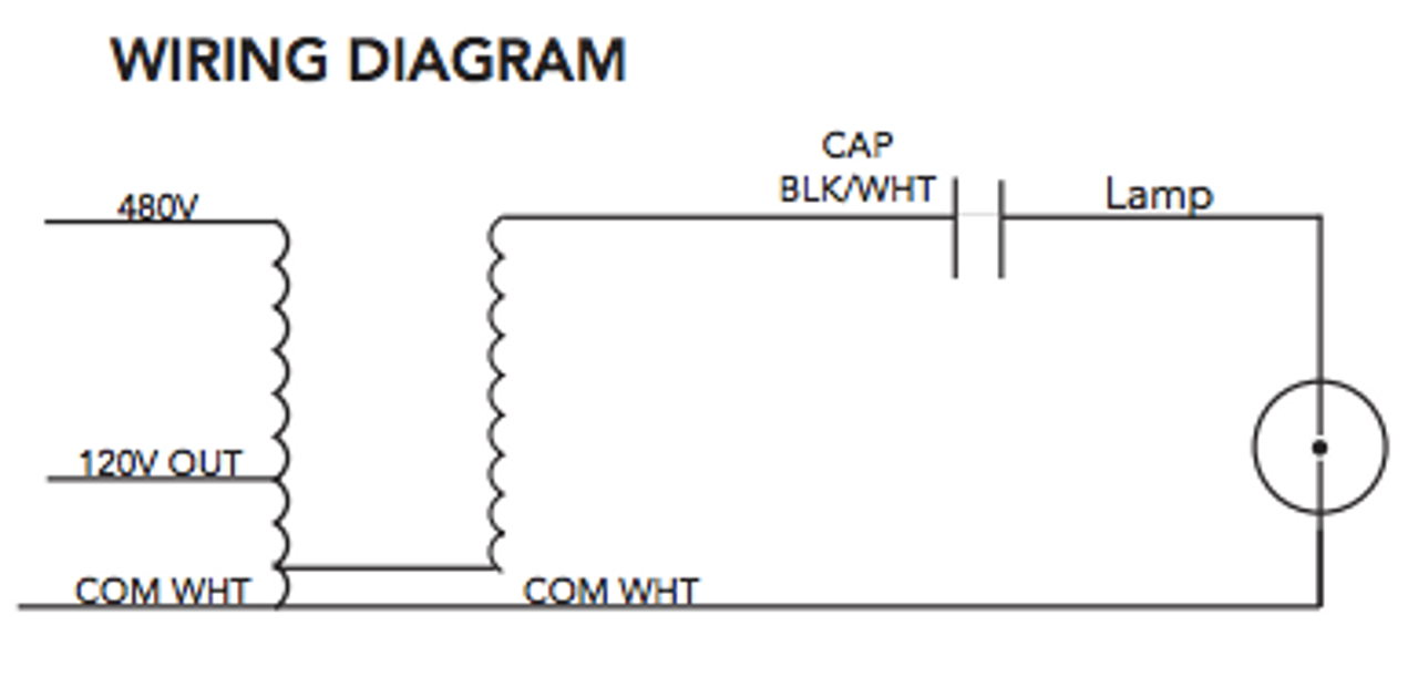 80B9BEE Metal Halide 208 Wiring Diagram | Wiring LibraryWiring Library