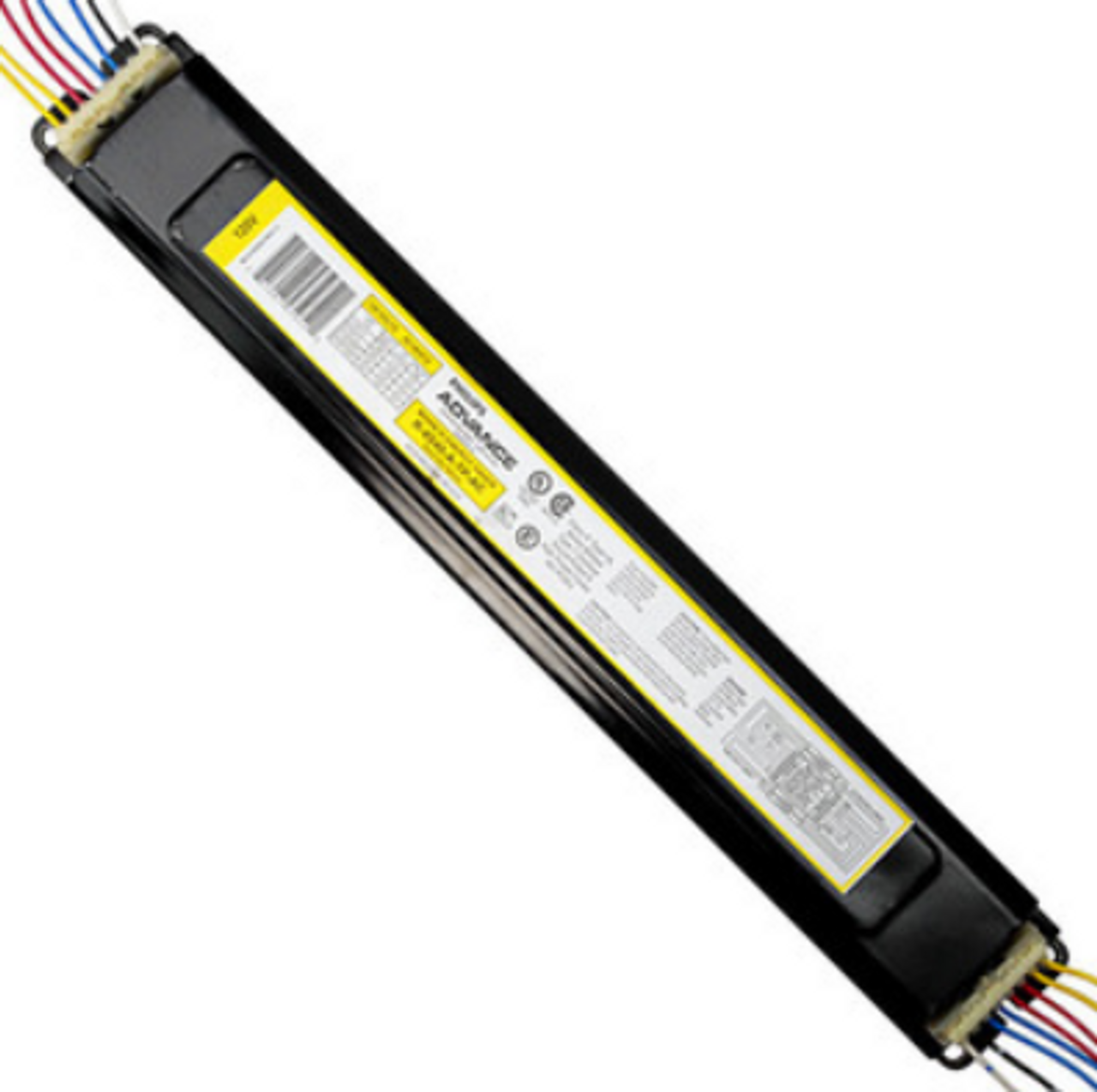 File Info F96t12 Electronic Ballast Wiring Diagram T12 Ballast Wiring
