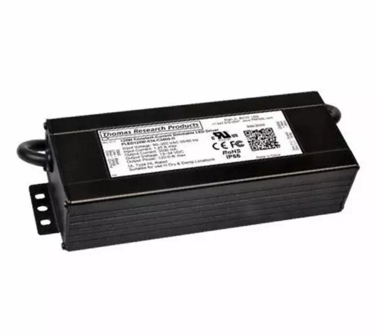 96W Thomas Research Products Dimmable Driver