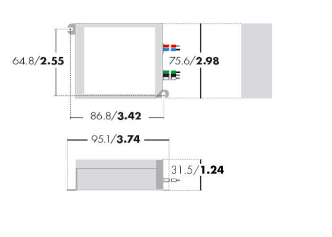 400 Watt Metal Halide Ballast Wiring Diagram - Wiring ...