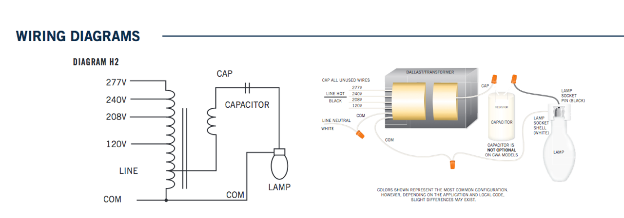 hid ballast wiring diagram 208v mt | wiring diagram on 208v three-phase  power, photocell