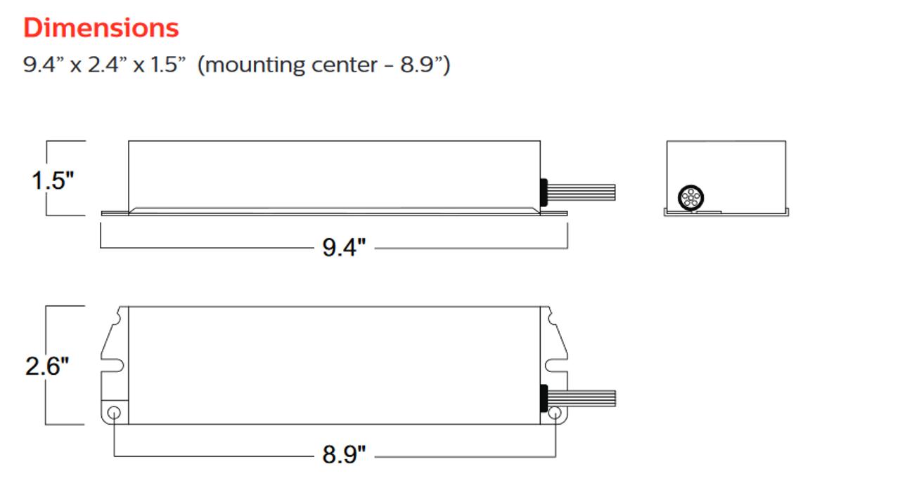 Bodine Emergency Ballast Wiring Diagram