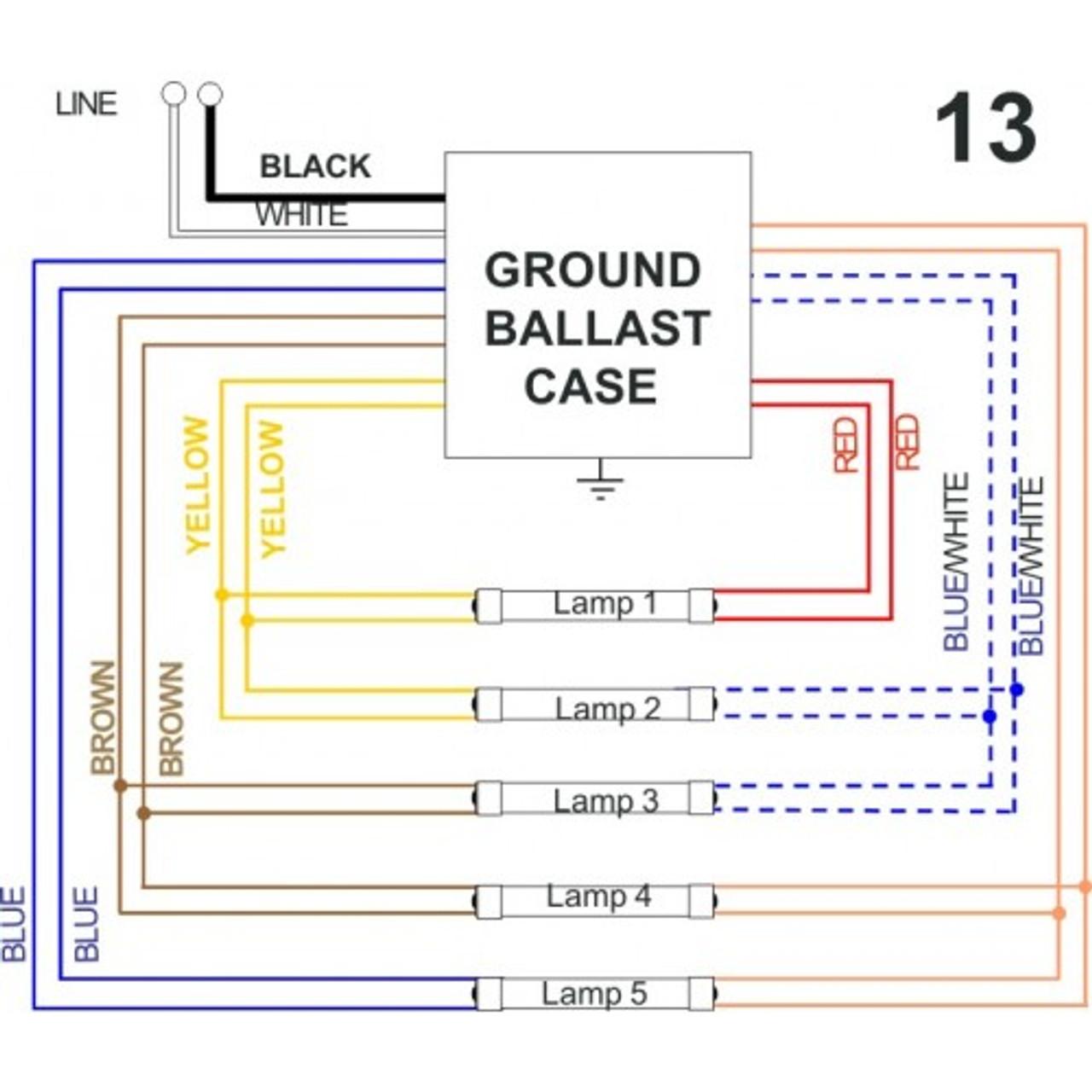 572 at allanson magnetic sign ballast Homans' Sign Diagram