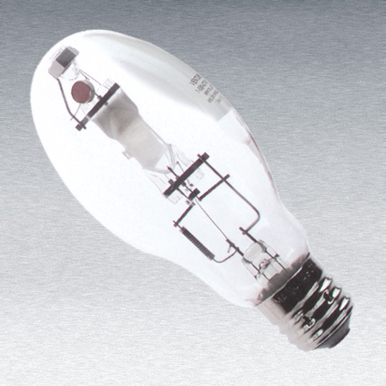 MH175W//ED17//E26//PS Pulse Start Metal Halide Lamp Light Bulb E26 Medium Base 175W