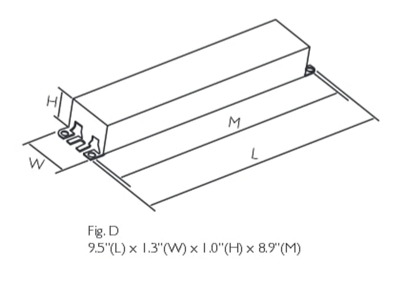 on universal b232 ballast wiring diagram