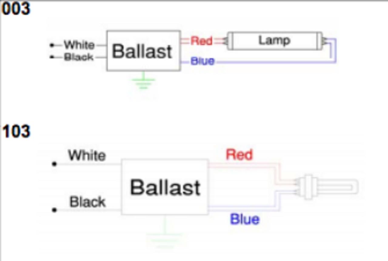 Rso155ft120 Robertson Compact Fluorescent Ballast