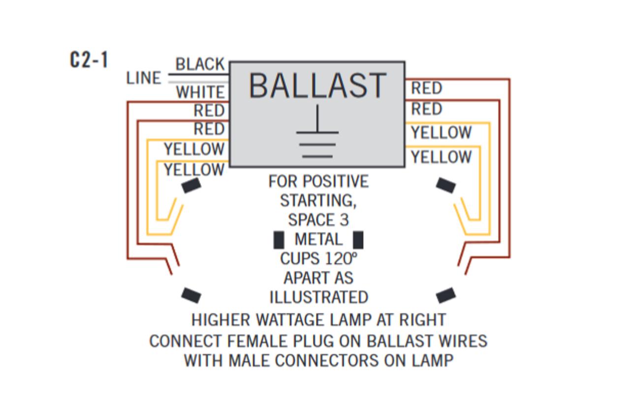 F96t12 Ballast Wiring Diagram Keystone. . Wiring Diagram on