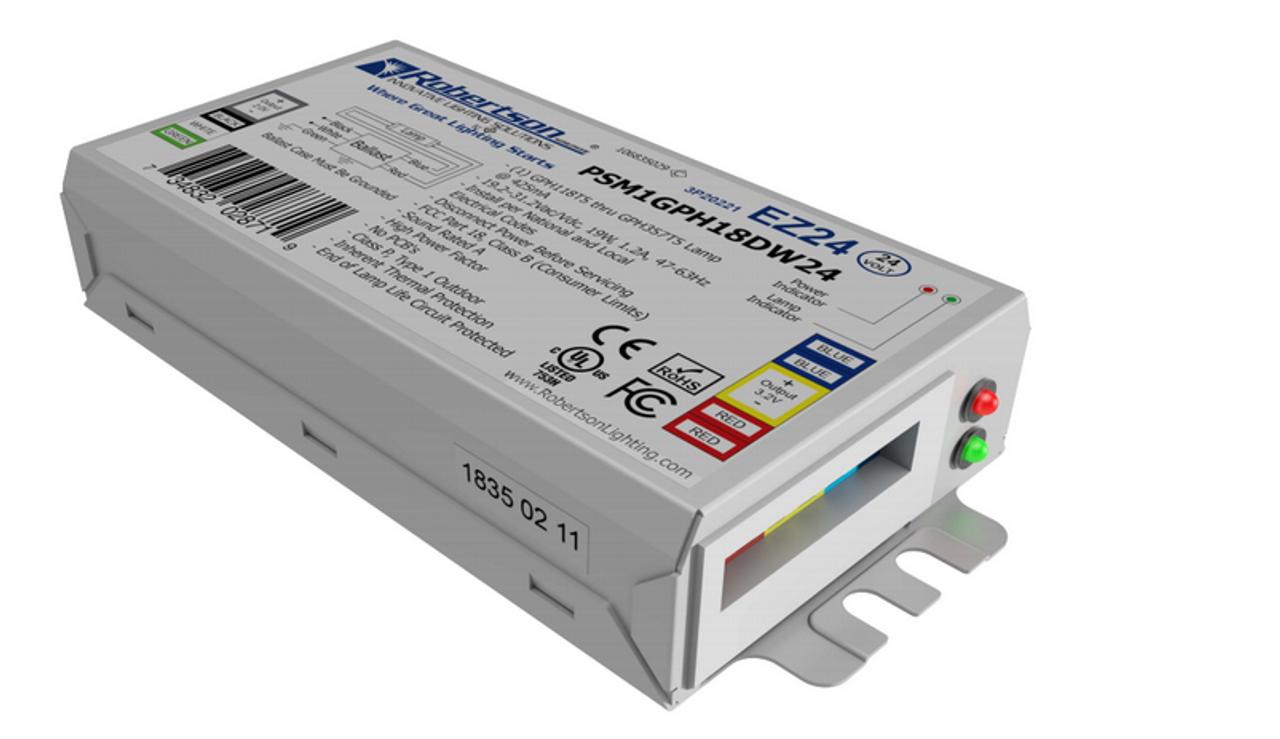 Lightwave EB-1016-10 UV-C Germicidal Ballast