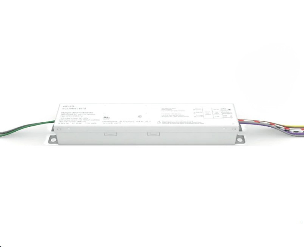 eldoLED ECOdrive 566//M LED Drive Removed From A New Fixture
