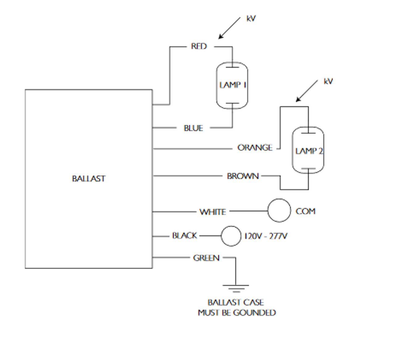 240v ballast wiring diagram | wiring diagram technic on hps ballast  wiring diagram, bodine emergency