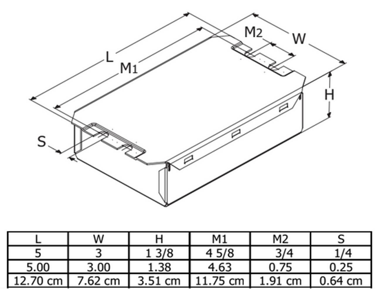 PSP242TRMVW Robertson CFL PLL Ballast