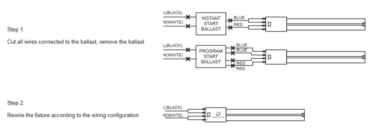 8.5PLL/835/GL/BYP Green Creative 8.5W LED PLL Bulb on