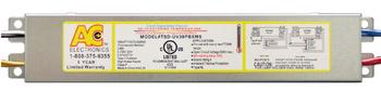 TSD-UV39PBXMS Ballast