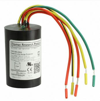 FSP3-480-20KA LED Driver Surge Protection