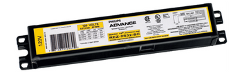REZ-2TTS40-SC Advance Electronic Dimming Ballast