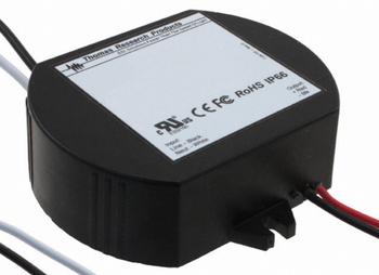 LED25W-72-C0350-D LED Power Supply