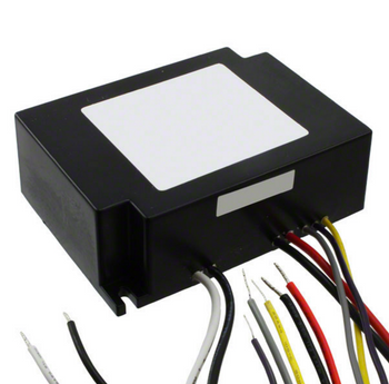 Excelsys Technologies LXC42-0350SW LED Driver
