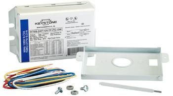Keystone KTEB-242-UV-RS-DW-KIT