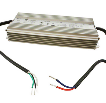 Excelsys Technologies LXV300 480VAC LED Driver
