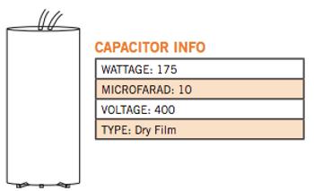 CAP-175MH