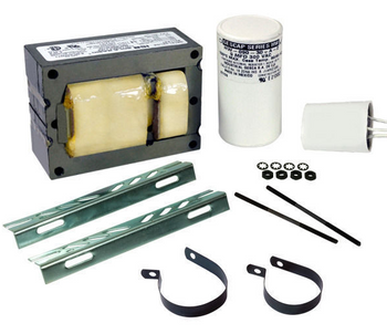 71A5390-001D Advance Ballast Kit