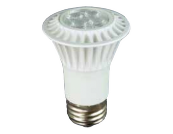 TCP 7W PAR16 LED 35W Equivalent Lamps