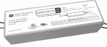 GEPS24-25U-NA GE Tetra LED Power Supply