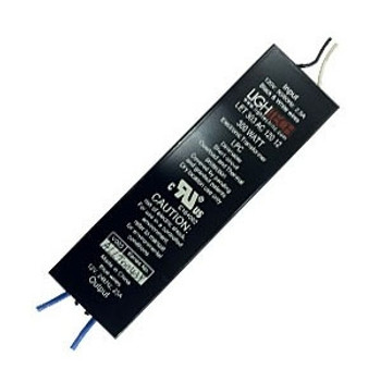Lightech LET-303-24 Electronic Transformer