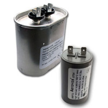 CAP/MH175 Oil Filled Capacitor