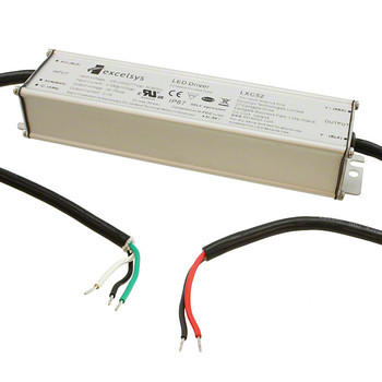 Excelsys Technologies LXC52-1400SW 52W 1.4A LED Driver