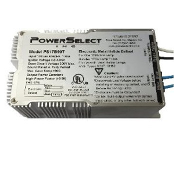 PowerSelect PS17B90T 175 Watt Electronic Metal Halide Ballast