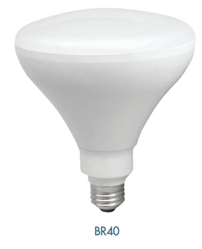 75W Equal 5000K Omni-Directional Dimmable A21 LED Lamp TCP LED13A21DOD50K 13-Watt Case of 12
