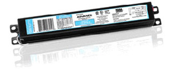 ICN-2P60-SC Electronic Fluorescent Ballasts