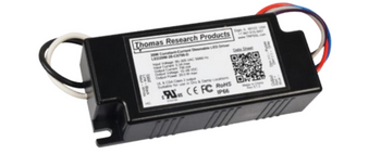 LED20W-12 Thomas Research 20W 12V LED Driver