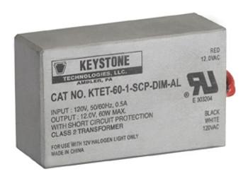 Keystone KTET-60-1-SCP-DIM-AL