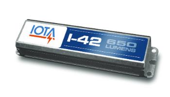 Iota I-42-EM-B Emergency Ballast