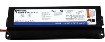 11210-506-C-TC Universal 70W Metal Halide Fcan Ballast