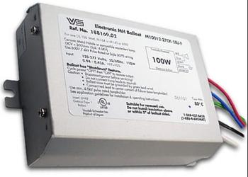 M10012-27CK-5EU-F Electronic Metal Halide Ballast