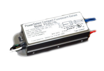 PowerSelect PS30U62L Compact Fluorescent Ballast