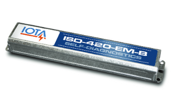Iota ISD-420-EM-B