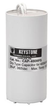 Keystone CAP-400MPS