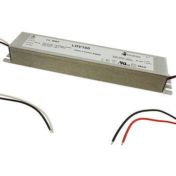 Excelsys Technologies LDV100-024SN 100W 3.83A LED Driver