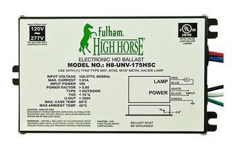 Fulham H8-UNV-175HSC