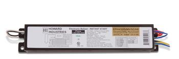 EPH4/32IS/MV/SC/HE Howard T8 Ballast - High Ballast Factor