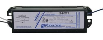 S40BP Robertson