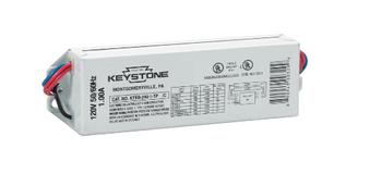 Keystone KTEB-240-1-TP Electronic Ballast