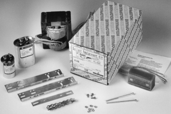 Holophane 400W Metal Halide Ballast Kit