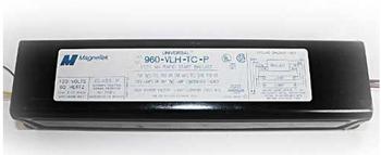960-VLH-TV-P Universal Magnetek Magnetic Ballast